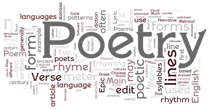 poetryis