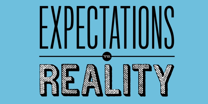 website-expectations-versus-reality