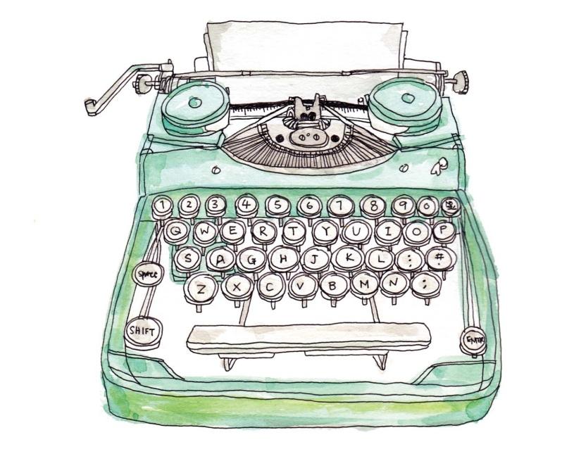 typewriterrrr